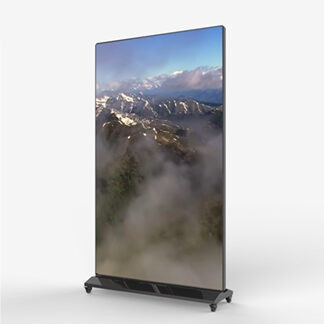 LED Poster Displays